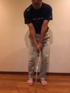 ゴルフアドレス